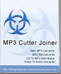 Full PC Softwares - MP3 Cutter Joiner